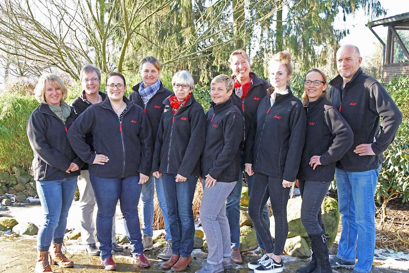 Team Spargelhof Heuer