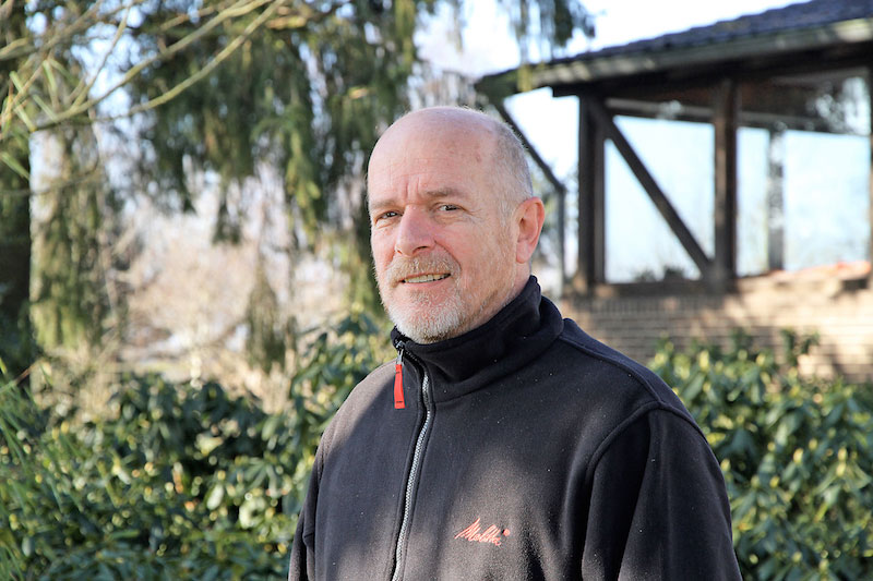 Ansprechpartner Neumann
